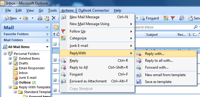 how to change pdf previewer in outlook